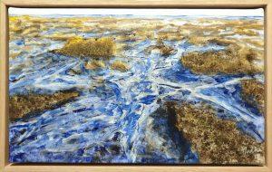 Flow, Broulee (Study)