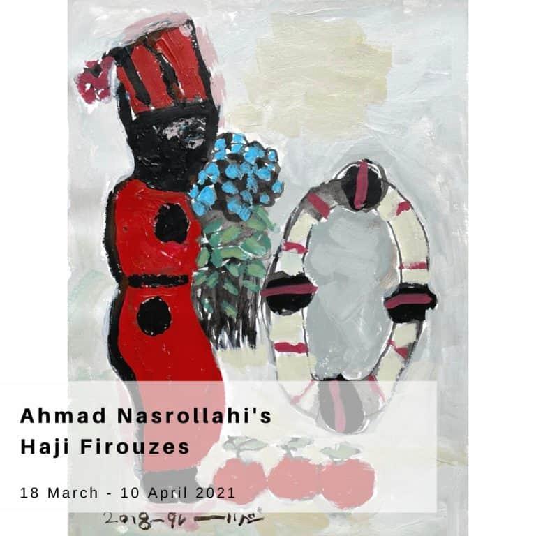 art exhibition in Melbourne